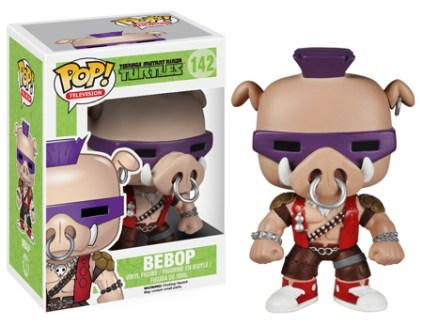 Funko Pop Television Teenage Mutant Ninja Turtles Series 2 Foot Soldier Bebop