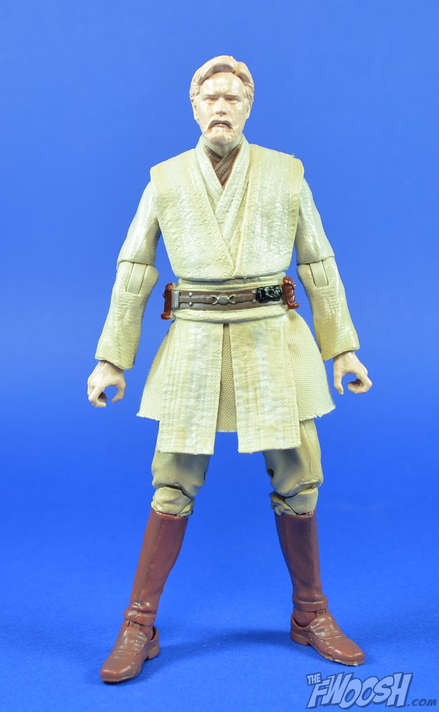 Star Wars The Black Series Building A Better Obi Wan