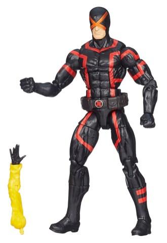 X-Men Legends Tru Exclusive Cyclops