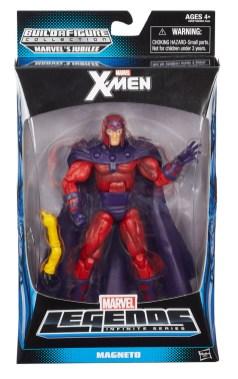 X-Men Legends Tru Exclusive Magneto Package
