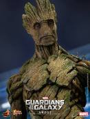 Hot Toys Guardians of the Galaxy Groot 7