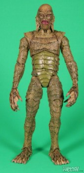 Diamond Select Universal Monsters Creature From The Black Lagoon Front