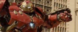 Avengers Age of Ultron Hulkbuster Iron Man 3