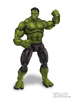 Hasbro Marvel Legends Age of Ultron Hulk Hi Res
