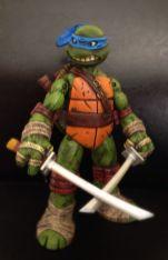 Teenage Mutant Ninja Turtles Custom Battle Shell TMNT 12 Set Sale 4