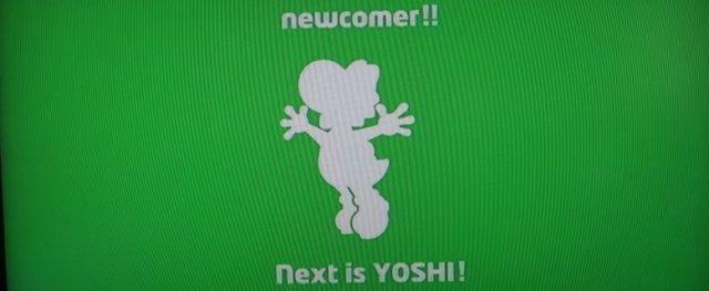 Bandai SH Figuarts Super Mario Yoshi Announcement Featured