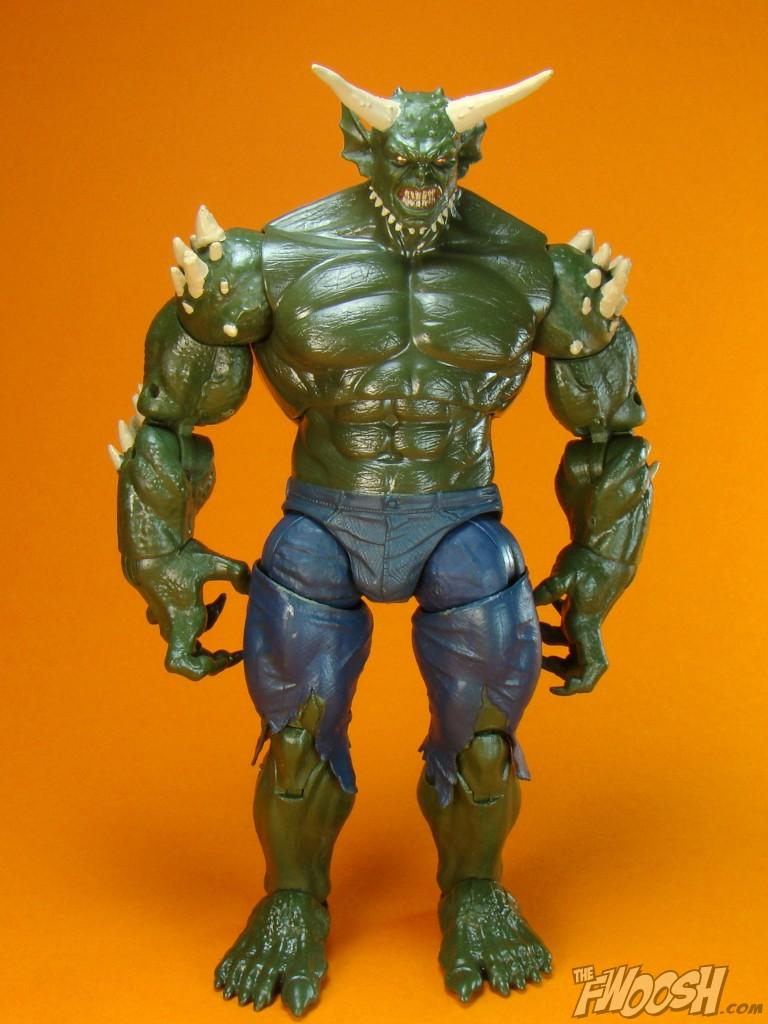 Ultimate Green Goblin Marvel Hasbro: Marvel Legends...
