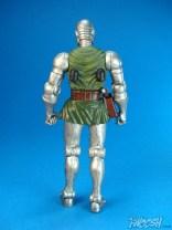 Toy Biz Marvel Legends Series 2 Dr. Doom