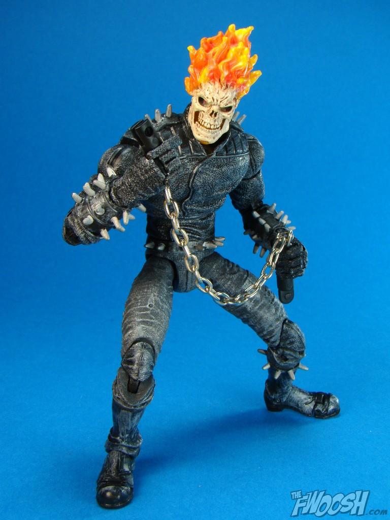 Marvel Legends Series 3 Ghost Rider