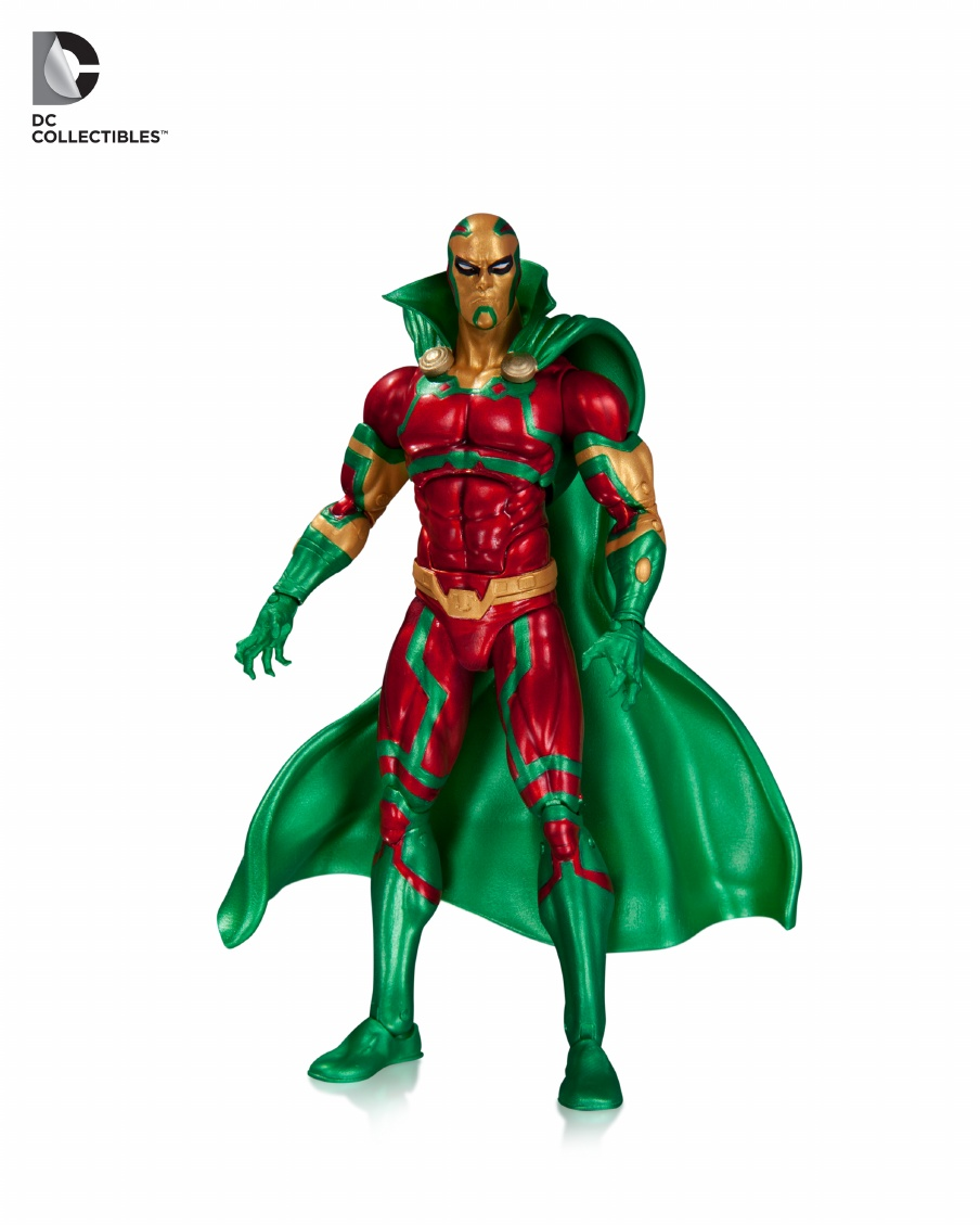 Dctoyrevolution Org View Topic Classic Dc Icon 6 Quot Figures