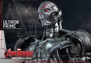 Hot Toys The Avengers Age of Ultron Ultron 11