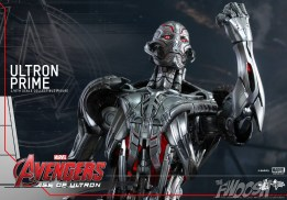 Hot Toys The Avengers Age of Ultron Ultron 8