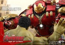 Hot Toys The Avengers Age of Ultron Iron Man Hulkbuster 1