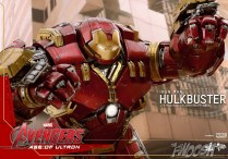Hot Toys The Avengers Age of Ultron Iron Man Hulkbuster 10