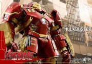 Hot Toys The Avengers Age of Ultron Iron Man Hulkbuster 2