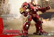 Hot Toys The Avengers Age of Ultron Iron Man Hulkbuster 6