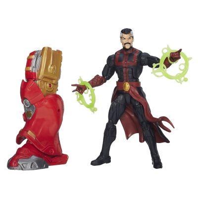 Avengers Marvel Legends Series 3 Dr Strange Promo