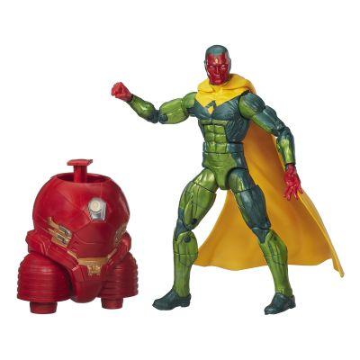 Avengers Marvel Legends Series 3 Vision Promo