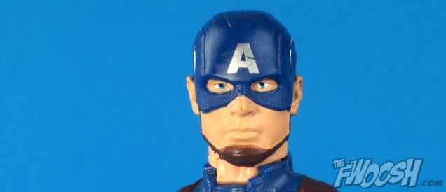 Hasbro Marvel Legends Thanos Series Age of Ultron Captain America featured