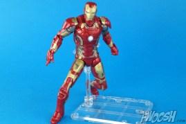Hasbro Marvel Legends Thanos Series Age of Ultron Iron Man Mark 43 10