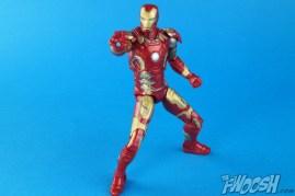 Hasbro Marvel Legends Thanos Series Age of Ultron Iron Man Mark 43 8