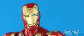 Hasbro Marvel Legends Thanos Series Age of Ultron Iron Man Mark 43 featured