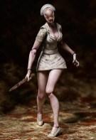 Max Factory Figma Silent Hill Bubble Head Nurse 1