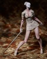 Max Factory Figma Silent Hill Bubble Head Nurse 2