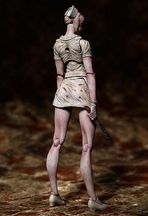 Max Factory Figma Silent Hill Bubble Head Nurse 4