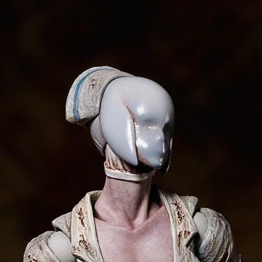 Max Factory Figma Silent Hill Bubble Head Nurse 5