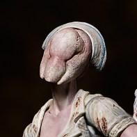 Max Factory Figma Silent Hill Bubble Head Nurse 6