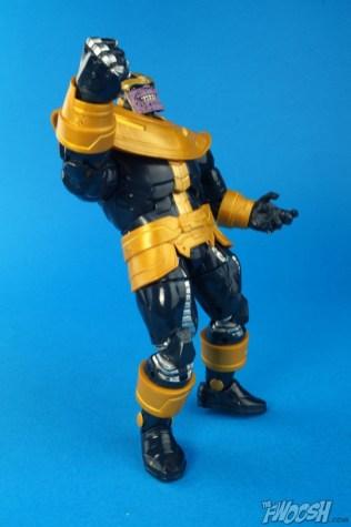 Hasbro Marvel Legends Thanos Series Thanos 5