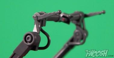 Bandai Star Wars 6 Inch Plastic Model Kit Speeder Bike Control Levers 3