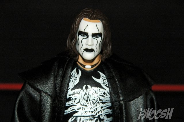 Image Gallery sting wcw 1997