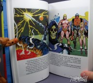 MotU mini-comic collection (10)