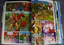 MotU mini-comic collection (32)