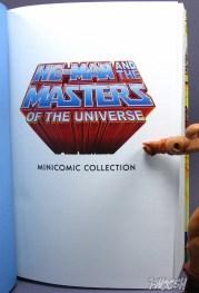 MotU mini-comic collection (5)