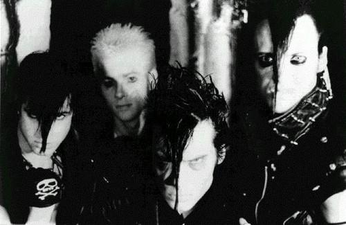 Glenn Danzig Misfits Hair We Want More Horror Bu...