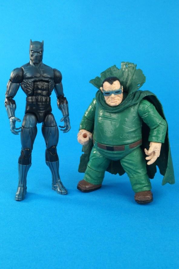 Hasbro Marvel Legends Ronan Series Mole Man 3