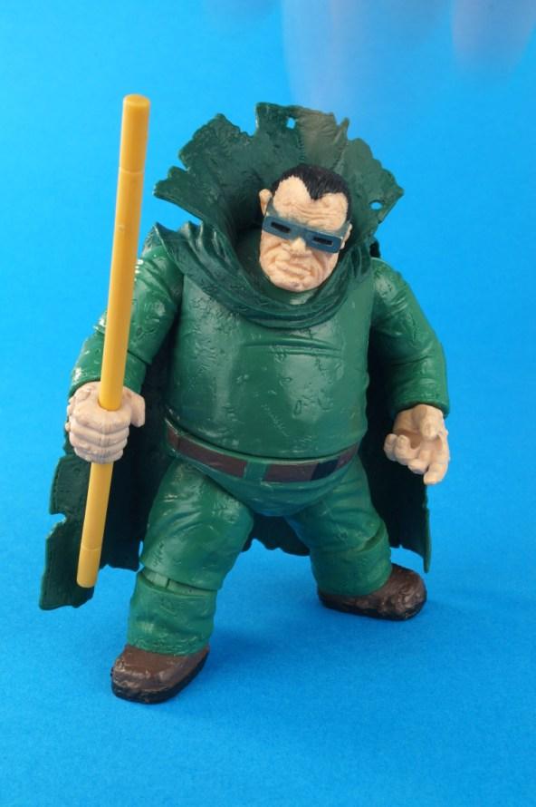 Hasbro Marvel Legends Ronan Series Mole Man 6