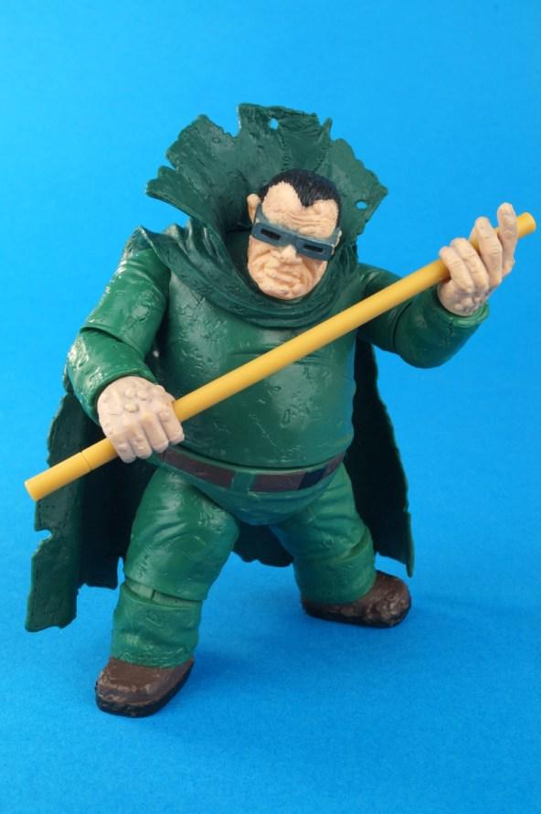 Hasbro Marvel Legends Ronan Series Mole Man 7
