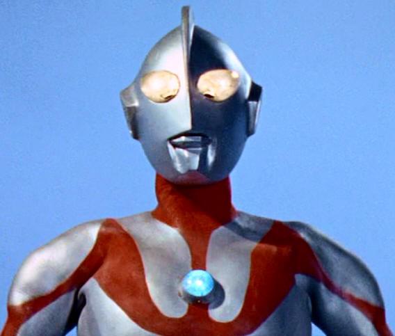 Ultraman 1