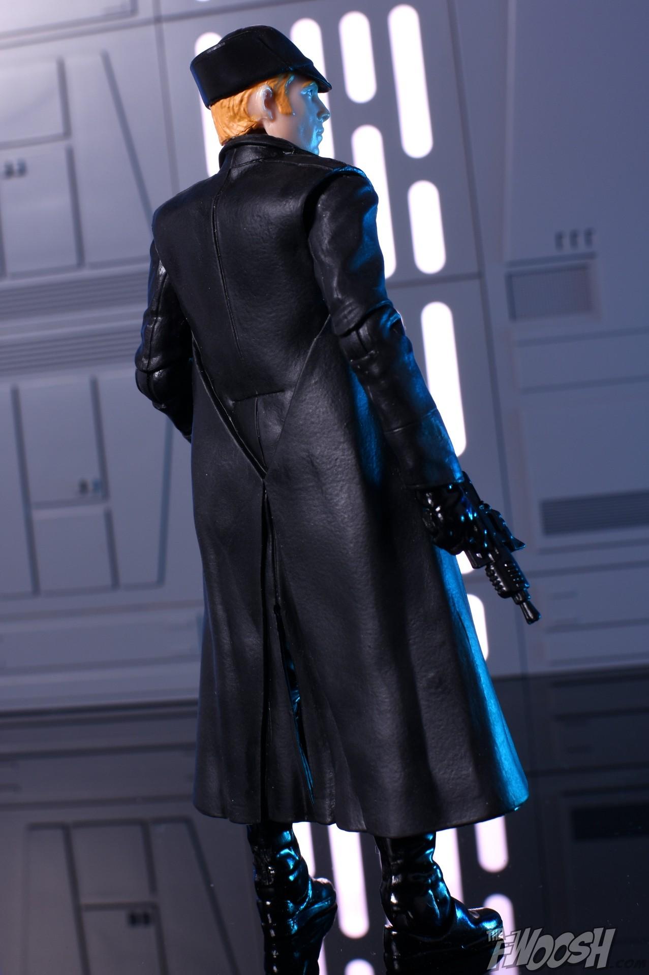 Star Wars Admiral Motti