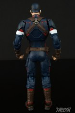 Bandai S.H. Figuarts Avengers Age of Ultron Captain America 13