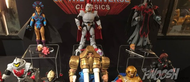 Mattel Masters of the universe toy fair 2016 filmation Featured