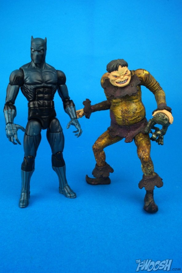 Toy Biz Marvel Legends Series 1 Toad 227