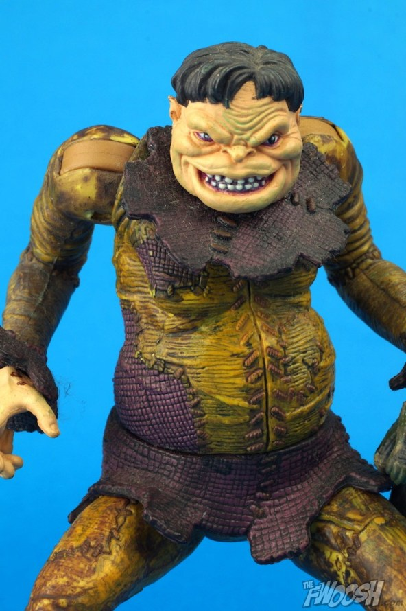 Toy Biz Marvel Legends Series 1 Toad 233