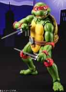 Bandai Tamashii Nation SH Figuarts Teenage Mutant Ninja Turtles Promo Raphael