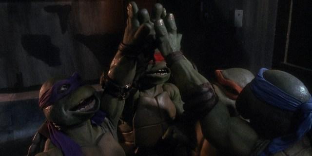 Teenage-Mutant-Ninja-Turtles-TMNT-1990-Movie-Leonardo-Raphael-Donatello-Michelangelo1