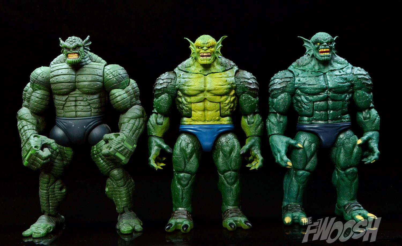 J Marvel Legends Hasbro Abomination BAF Series Captain Britain Action Figure